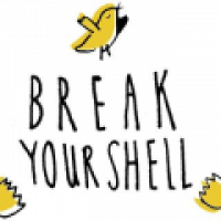 Break Your Shell - Breathwork, Tarot Reading, Reiki & Counselling - adifferentdrummer.com.au/break-your-shell