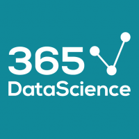 365 Data Science - www.365datascience.com