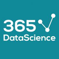 365 Data Science - www.365datascience.com