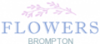 Flowers Brompton - www.flowersbrompton.co.uk