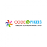 Code and Pixels Interactive Technologies Pvt ltd - www.codeandpixels.net