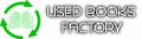 Used Books Factory - www.usedbooksfactory.com