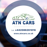 Airport Transfer Network Cars - www.atncars.co.uk