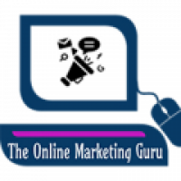 The Online Marketing Guru - www.theonlinemarketingguru.com