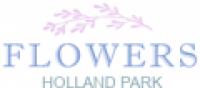 Flowers Holland Park - www.flowershollandpark.co.uk