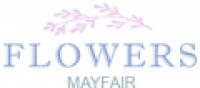Flowers Mayfair - www.flowersmayfair.co.uk