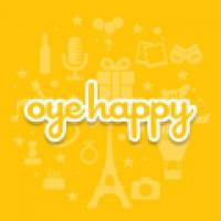 Oye Happy - www.oyehappy.com