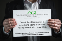 The Advertising Corporation of India - www.acinet.in