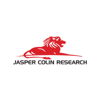 Jasper Colin Research - www.jaspercolin.com