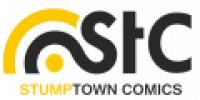 Stump Town Comics - www.stumptowncomics.com
