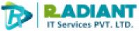 Radiant IT Services Pvt. Ltd. - www.theradiantitservices.com