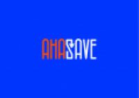 AhaSave - www.ahasave.com