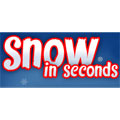 Snow in Seconds - 3 Gallon Bag www.snowinseconds.com