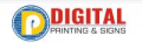 Digital Printing & Signs - www.DigitalCopyCenters.com