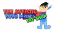 The Autistic Yoyo Man Toy Shop - www.theautisticyoyoman.com