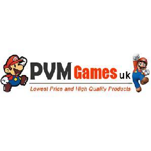 PVM Games - www.pvmgames.com