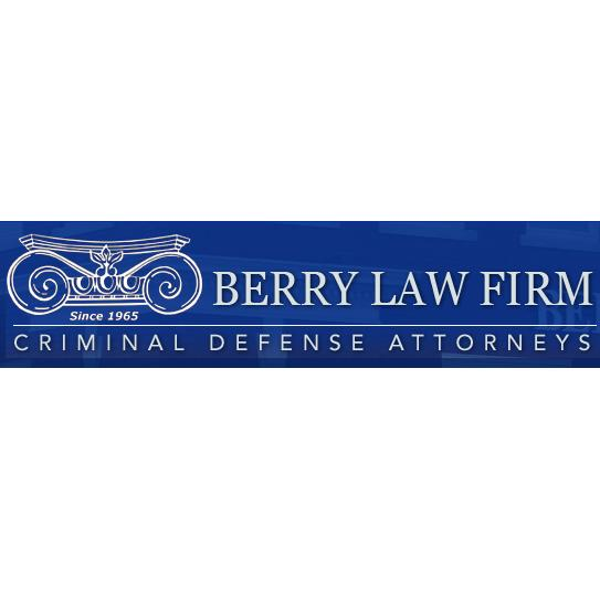 Berry Law Firm - www.jsberrylaw.com