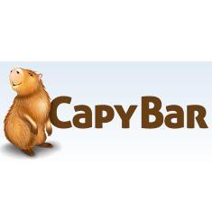 CapyBar - www.capybar.com