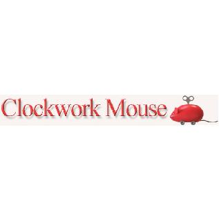Clockwork Mouse - www.clockworkmouse.co.uk