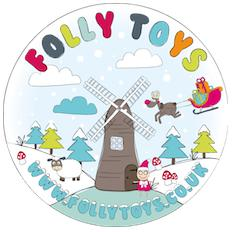 Folly Toys - www.follytoys.co.uk