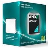 AMD Athlon II X2 Dual Core 255