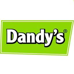 Dandys Rock Salt