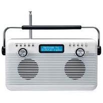 Sandstrom SRDAB10 Portable DAB Radio