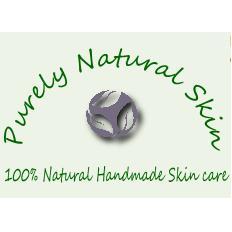 Purely Natural Skin Large Pores Toner