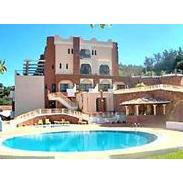 Silves, Hotel Colina Dos Mouros