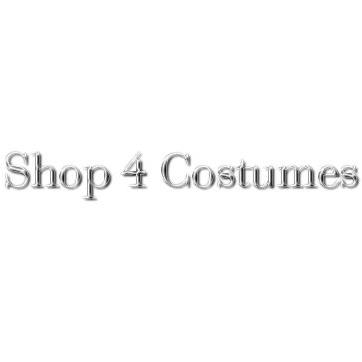 Shop 4 Costumes - www.shop4costumes.co.uk