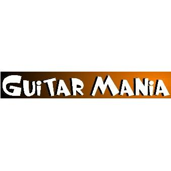 Guitar Mania - www.guitarmania.co.uk