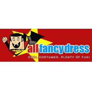 AllFancyDress - www.allfancydress.com