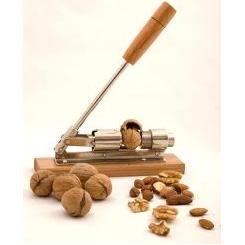 Lever Nut Cracker