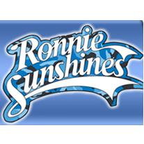 Ronnie Sunshines - www.ronniesunshines.com