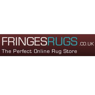 FringesRugs.co.uk - www.fringesrugs.co.uk