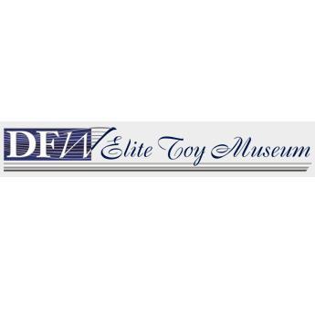 DFW Elite Toy Museum - www.dfwelitetoymuseum.com