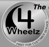 4 Wheelz - www.4wheelz.co.uk