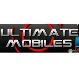 Ultimate Mobiles - www.ultimate-mobiles.co.uk