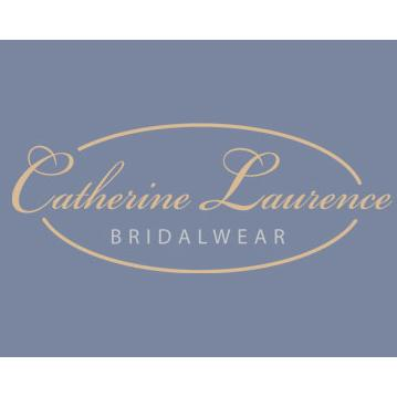 Catherine Laurence Bridalwear - www.catherinelaurencebridal.co.uk