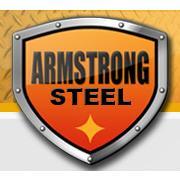 Armstrong Steel - www.armstrongsteelbuildings.com