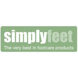 Simply Feet - www.simplyfeet.co.uk