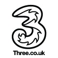 3 Mobile www.three.co.uk