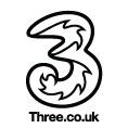 3 Mobile www.three.co.uk