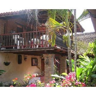 Colombia, Casa Hotel La Casona