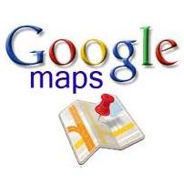 Google Maps - maps.google.com