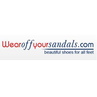 WearOffYourSandals.com - www.wearoffyoursandals.com