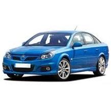 Vauxhall Vectra 1.9 CDTi 150 SRi 5dr