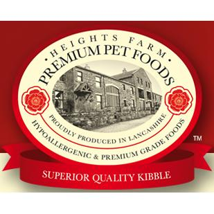 Heights Farm Premium Pet Foods - Senior/Light