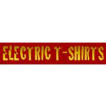 Electric T-Shirts - www.electrictshirts.co.uk