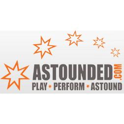 Astounded Entertainment Products - www.astounded.com